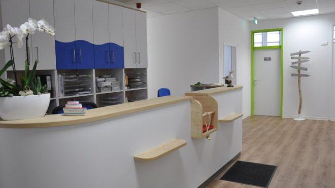 Neue Kinderarztpraxis in Lüdenscheid