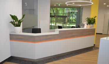 Neues SWS-Kundencenter in Spremberg