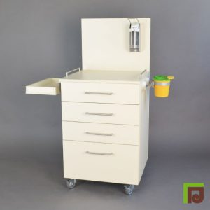 1 praxenshop.de Behandlungswagen