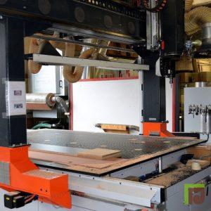 Tischlerei Jerosch Werkstatt2