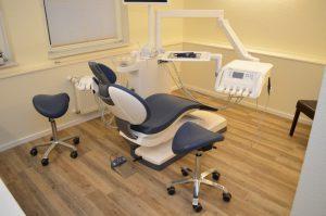 Praxiseinrichtung Dental