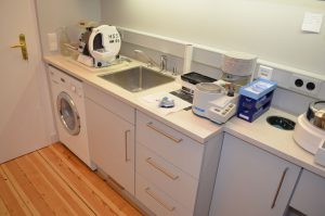 Instrumentenaufbereitung Zahnarzt